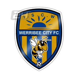 Werribee City