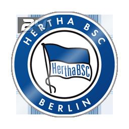 Hertha Ergebnisse